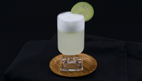 Prado cocktail photo