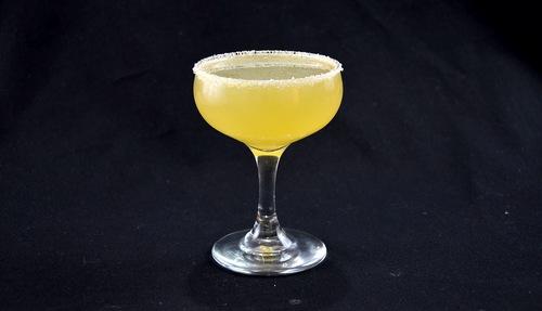 cognac cocktail photo