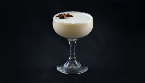 heavy cream cocktail photo