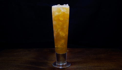 falernum cocktail photo