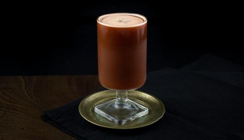 Trinidad Sour cocktail photo
