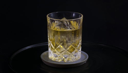 scotch cocktail photo