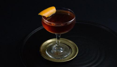 Toronto cocktail photo