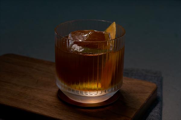Arrack Strap cocktail photo