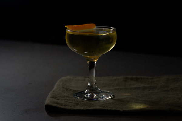 absinthe cocktail photo