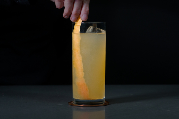 Endless Summer cocktail photo
