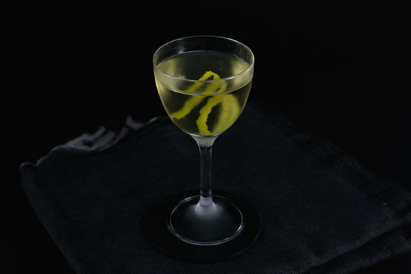 Martini cocktail photo