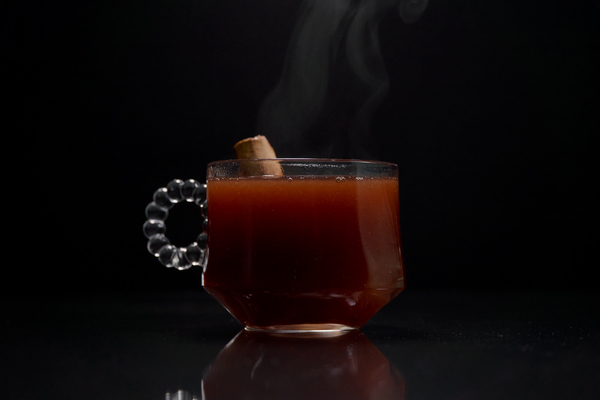 Negus Punch cocktail photo
