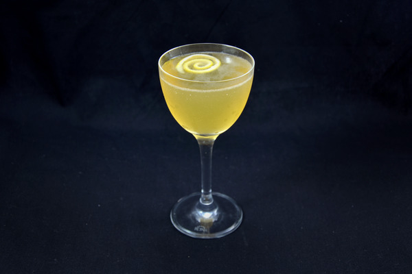 20th Century cocktail photo