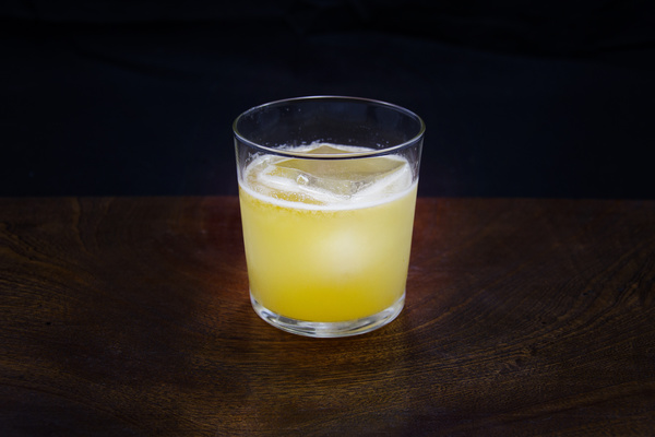 Penicillin cocktail photo