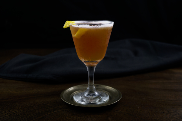Scofflaw cocktail photo