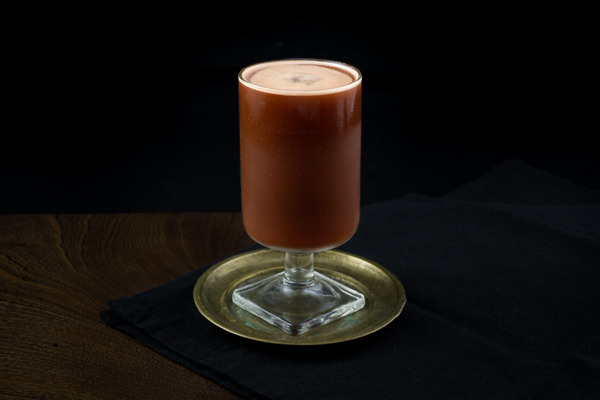 Trinidad Sour cocktail photo