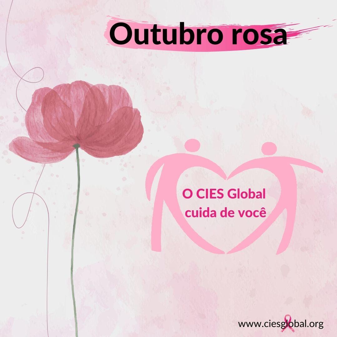 A importância do CIES Global na prevenção ao câncer de mama