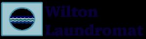 Wilton Laundromat Logo