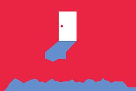 Doorstep Drycleaning Logo
