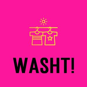 Washt!