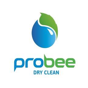 ProbeeDryClean Logo
