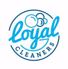 Loyal Cleaners Logo