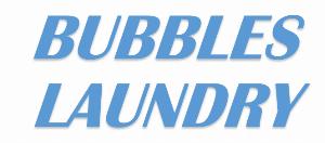 Bubbles Laundry