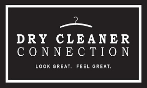 Dry Cleaner Connection Logo