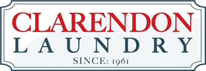 Clarendon Laundry Ltd Logo
