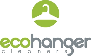 EcoHanger Cleaners Logo