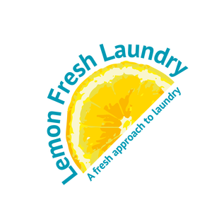 Lemon Fresh Laundry Ltd Logo