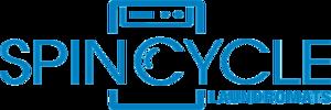 Spin Cycle Laundromats Logo