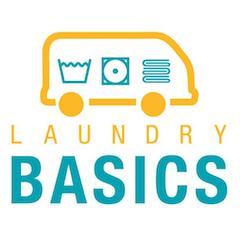 laundry basics Logo