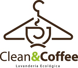 Clean and Coffee Logo