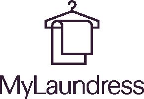 MyLaundress  Logo
