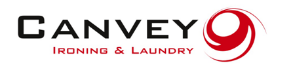 Canvey Ironing & Laundry Logo
