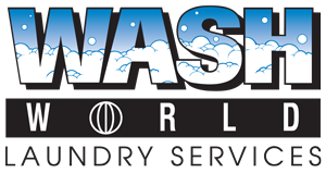 Wash World Laundry Logo
