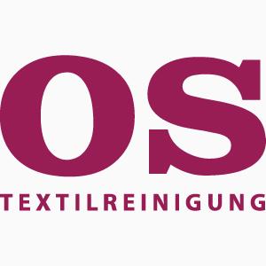 OS Textilreinigung  Logo