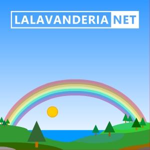 LALAVANDERIANET Logo