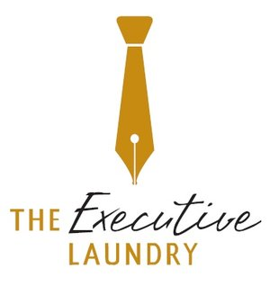 The Executive Laundry DIFC Logo