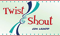 Twist & Shout Coin Laundry