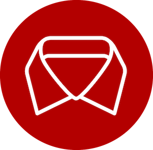 Swiss Pressing au bureau Logo