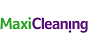 Maxi Cleaning Logo