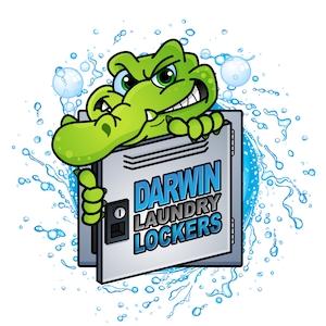 Darwin Laundries Logo