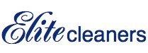 Elite Cleaners Logo
