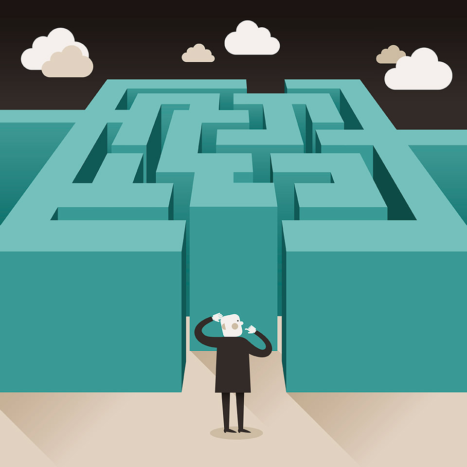 Find the right Cloud model for your business when migrating in-house IT systems.