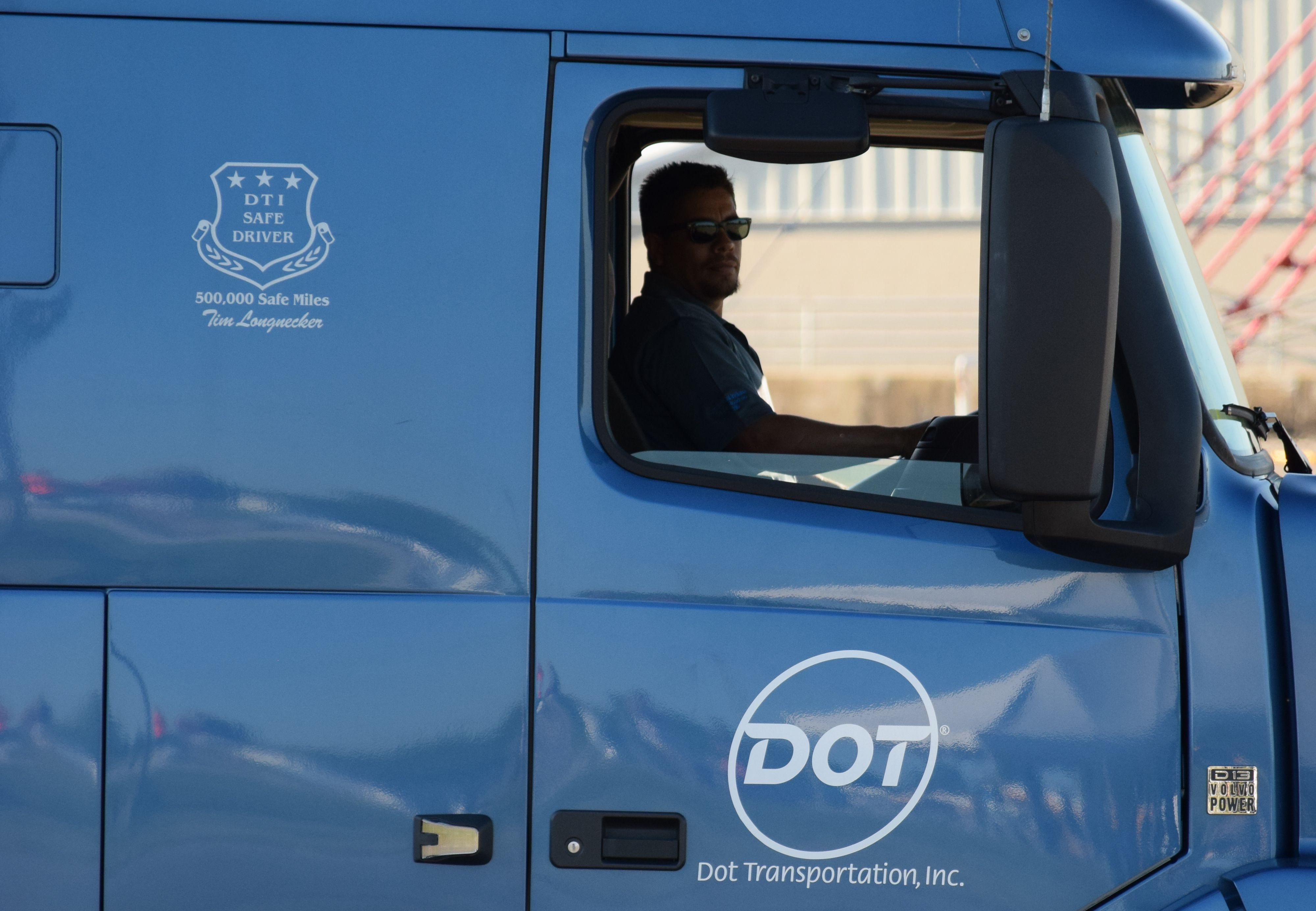 Dot's ability to accept a variety of data formats opened new revenue streams and enabled business growth.