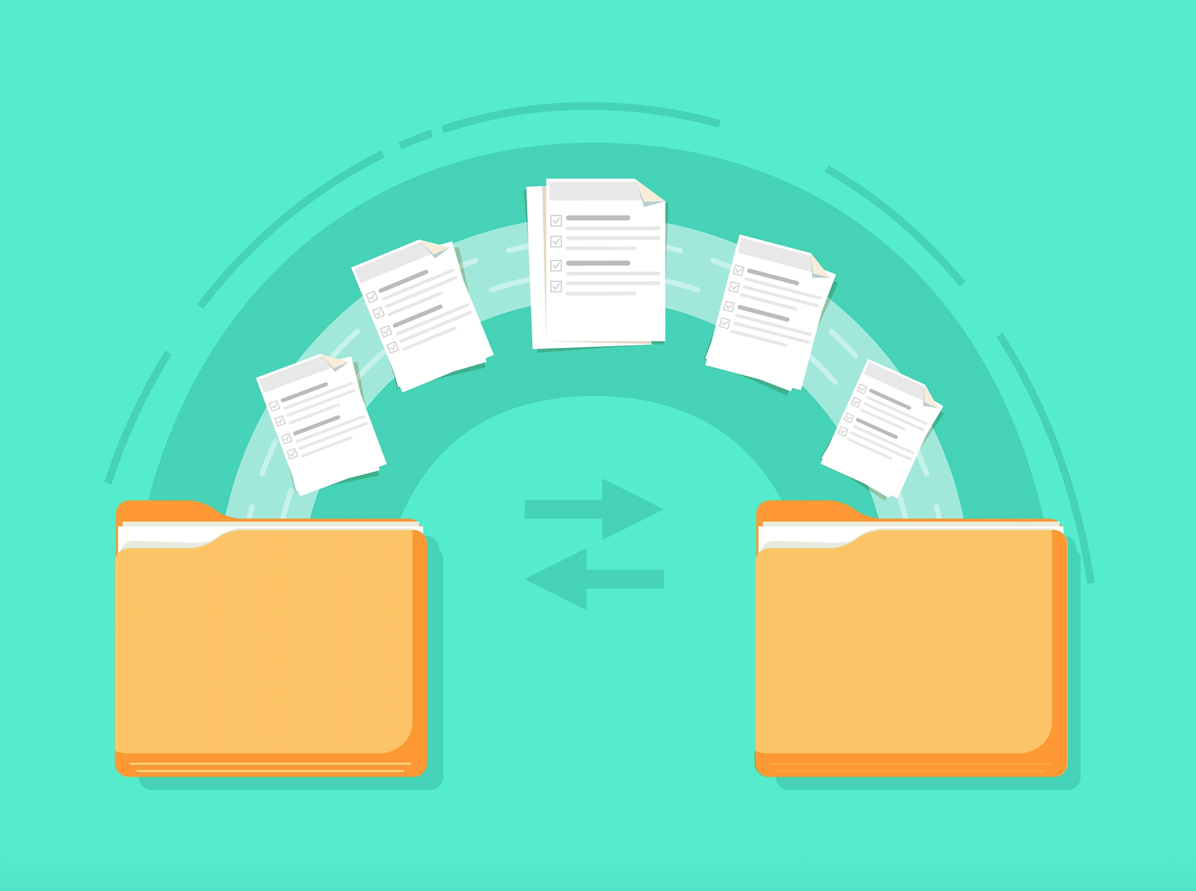 How to Send Large Files from Business Systems
