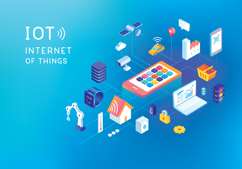 The Internet of Things (IoT) has gained a tremendous head of steam over the last few years