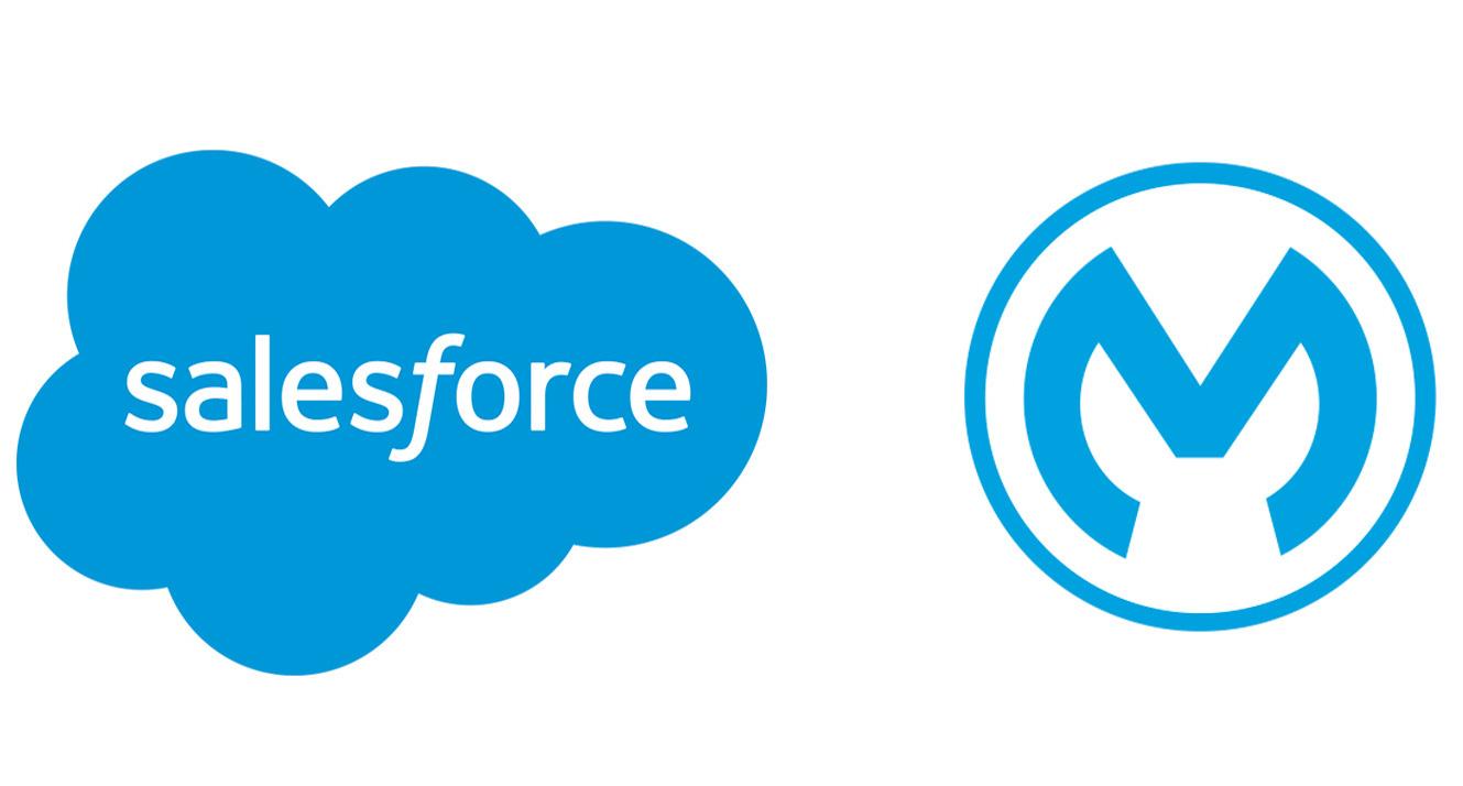 Salesforce acquires Mulesoft for $6.5 billion