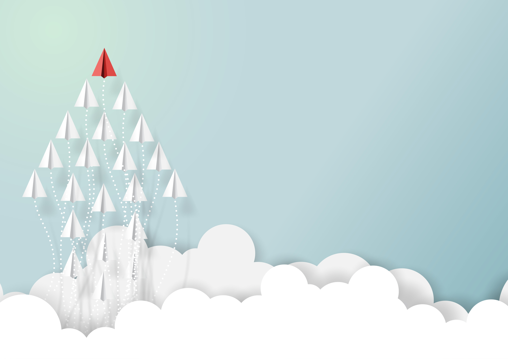 Cloud services are becoming more popular as companies look to outsource various parts of their business