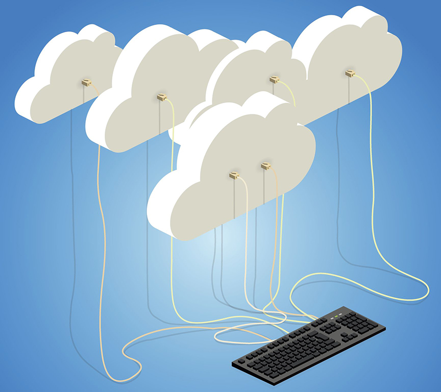 To better appreciate the cloud requires a better comprehension of cloud computing