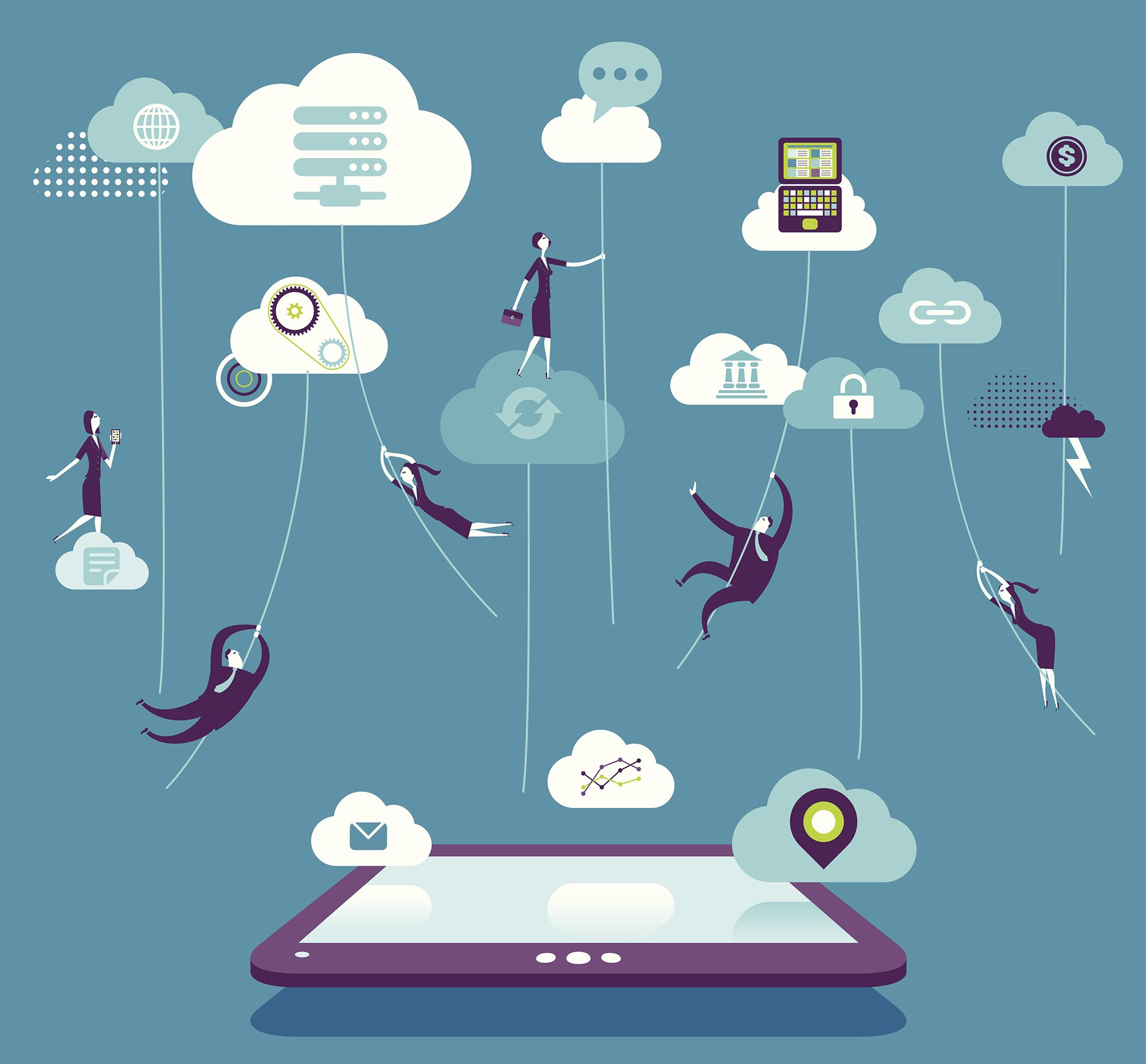 How embedded integration technology helps SaaS organizations