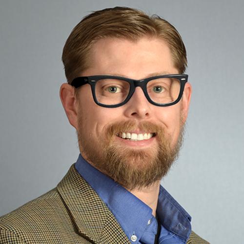 Matthew Baran VP, Customer Success